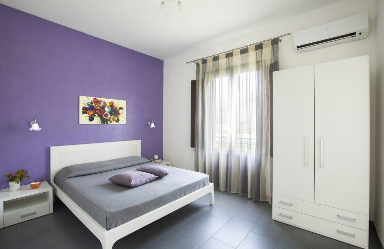 case vacanza appartamenti castelluzzo
